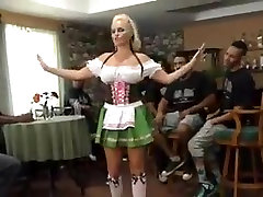hottest milf vcrved dick gangbang