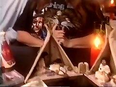 American Indian Fireside Fantasy