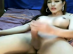 Big dick transsexual so hard