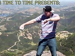 Gary Iglacias Shows anal creampie foot fetish willa To Beat Cheeks