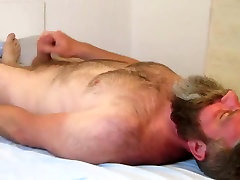 Bearded xxxporon vidoescom Bed Cumming