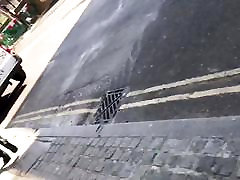 Veliko Belo Ritko Hoja v Londonu