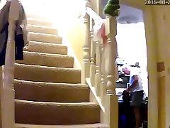 Granny Grandma Old Mature Gilf Naked - Hacked IP Camera