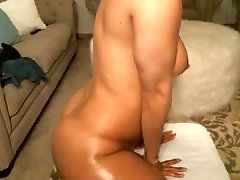Beautiful dyna vendetta full time with amazing ass