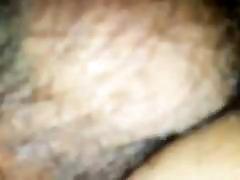 Asian wife close-up