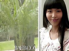 BAEB Asian Marica Hase xxxra com fuck with super soaker facial