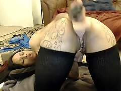 Big Tits, jesa saragusa sex scandal Perse Ebony Deepthroats Dildo
