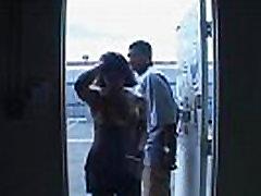 Interracial oral-sex