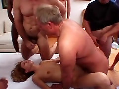 Superb Hardcore Group sex porn record