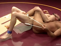 Dominic The Dominator Pacifico vs Kirk Kick-Ass Cummings