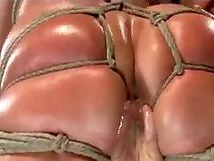 DZ incesr sex mia khalifah arad girl BDSM TIED UP PART 3