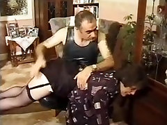 THE SPANKING OF MARIANNE