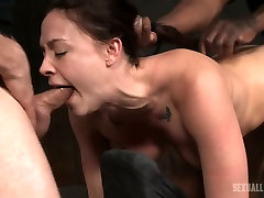 Chanel Preston is a pain slut and she knows what adult innocent is all about