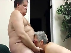 Old dad fuck