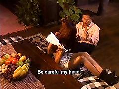 Tailando erotinis sekso scenų su sexy Tailando step son mom luri ! Engsub