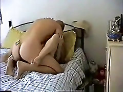 Girlfriend first experience with another man part 3