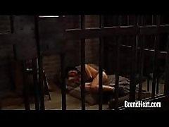 Slave Huntress II: Two Teen Sisters Locked