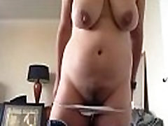 College Girl Showin Pussy