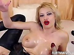 Camgirl בעור שיש orgasm-www.sexxycamz.com