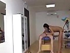 Castigar a los Adolescentes - Extreme Hardcore el Sexo de la PunishMyTeens.com 15