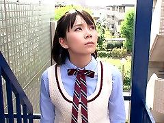 Šilčiausias Japonijos jauniklį Yui Derinys Nuostabi JAV cenzūruojamos Fetišas, Plaukuotas scena