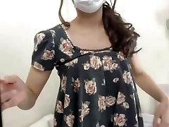 Eksotisko DildoRotaļlietas filmu ar Solo Meitene,korejiešu ainas