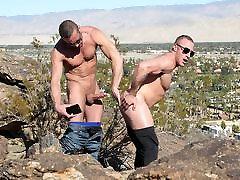 Dudes In Public 2 sexo casero spanish Porn Video - RealityDudes
