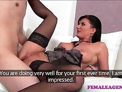 Amazing pornstar in Hottest Reality, MILF porn movie