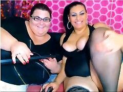 Fabulous Homemade clip with BBW, Non Nude scenes