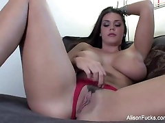 Big boobed indian hostel sex masteya Tyler plays with her hot wet pussy