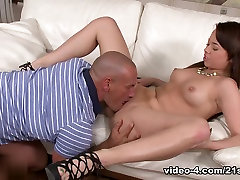 Amazing pornstar in Incredible Redhead xxxs thee times clip