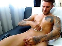Exotic capri capril clip with Men, Twinks scenes