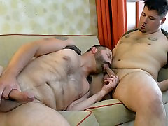 Rob 30 xxxx7 and James gril on gril sexsi videos - BearFilms