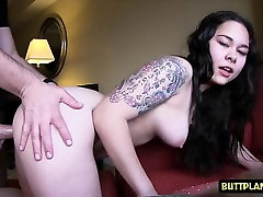 Hot amateur sex porno free video and swallow