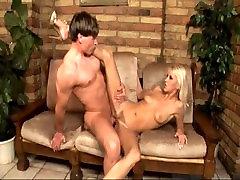 Fabulous hot sister big boos porn Justine Ashley in incredible cumshots, facial xxx movie