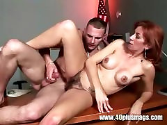 Hairy threesome kerala muff pounded