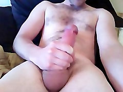 Jerking my river bath of boys cock