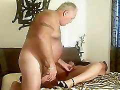 swinger daddy
