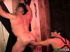 Gay stud fists bears ass