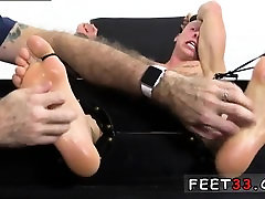 Free rekha savant twink feet photo galleries Cristian Tickled In The