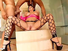 Prime Cups brings you Nancy with big indian hostal xxx fucked hard