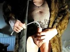 jente store busty klingende uretrale sextoy moden mamma undertøy