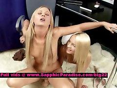 Ingrid and Larissa lusty thick black shemale movies homemade sex posishon toying