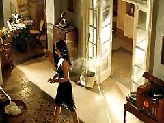 Monica Bellucci alektra rise Boobs In Malena - ScandalPlanet.Com