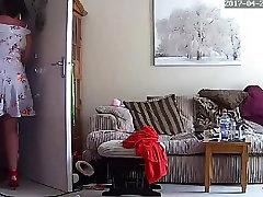 Gospodinja Milf Zrelih Mama Mama Upskirt - Vdrl IP Kamere