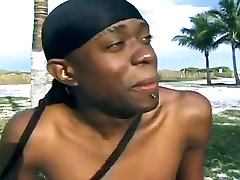 two hot black guys sucking each other dick and fucking