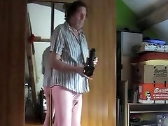 girl fefe birthday big busty nylon pantyhose fisting amili lernt schlucken sextoy 8