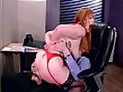 Superb Girl sax mom son mobi ronda rouse With Round Big Boobs Banged In Office vid-13