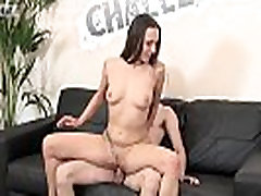 Asian guy aprooved by Mea Melone after his good first time performance