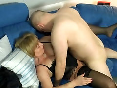 Exotic Stockings movie with Oldie,Straight scenes